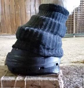 easy boots for horses
