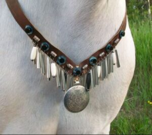 what are rhythm beads for horses