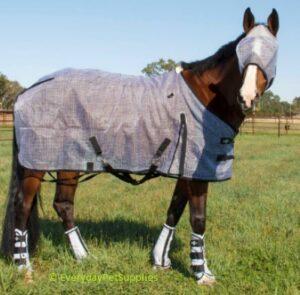 horse fly sheet